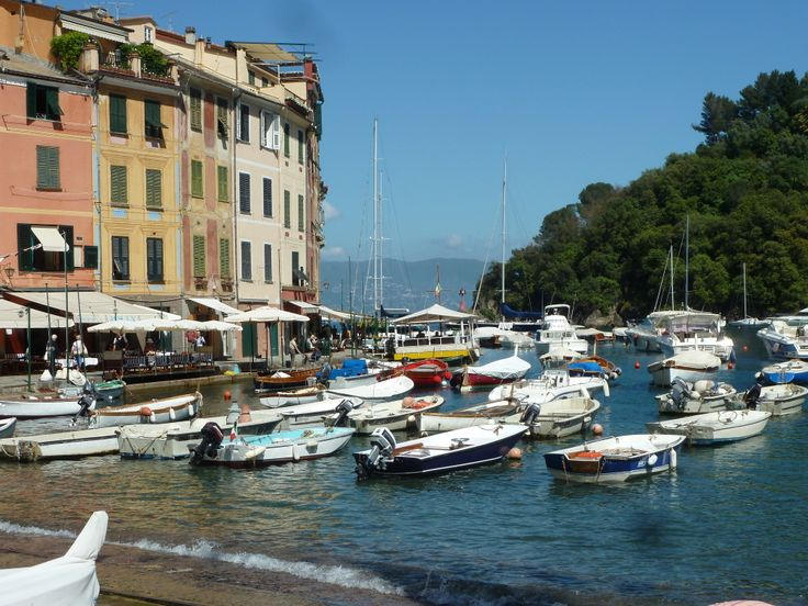 10 great things to do in Genoa - Time Out Travel