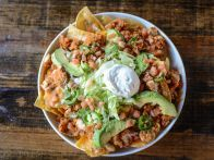 Get this all-star, easy-to-follow Sour Cream Noodle Bake recipe from Ree Drummond