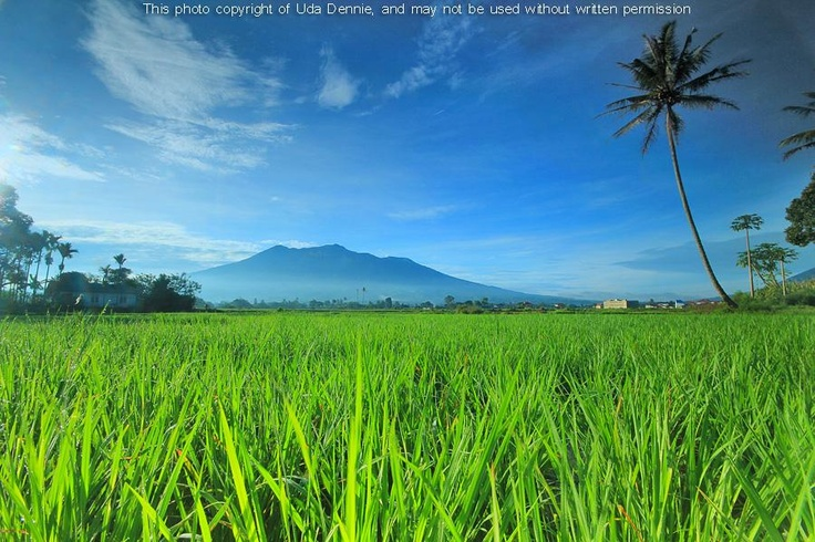 Gunung Merapi, Sleman