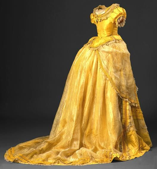 326 Best Historical Fashion 1870s Images On Pinterest