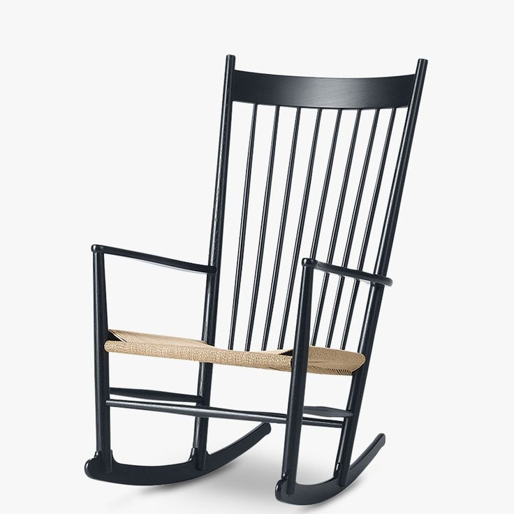 J16-Easy-Chair-Stained-Black-Oak-Natural-Paper-Cord-Front-Side-1200