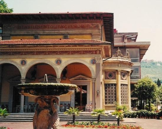 Gay places montecatini terme italy