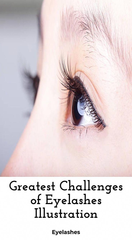 What Makes Eyelashes Grow Mush Have Applyingmascara