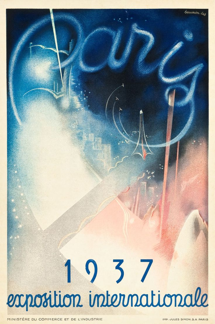 717 Best Images About ART DECO POSTERS On Pinterest
