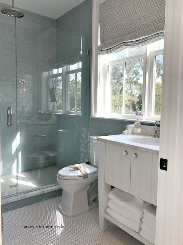 Southern Living Idea House Part Two Southern Living Homes Southern Living Bathroom Addition