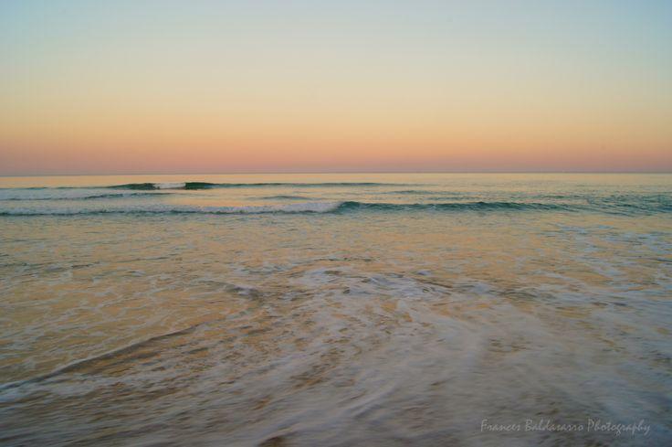 Sunset Australia Coast