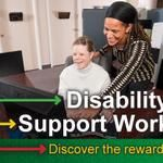 LIFE is good in ICOF (LIFEisGOODICOF) on Twitter Have you ever considered a #career in #Disabilitysupportwork? Positions are available throughout the province of #Manitoba