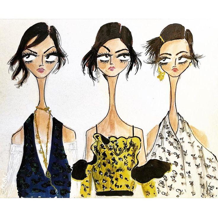 « ⚡️ Cold Shoulder Couture ⚡️ @dior ❤️❤️❤️ . . . . #dior #jadoredior #hautecouture #christiandior #couturefashionweek #couture #atelier #coldshoulder… »