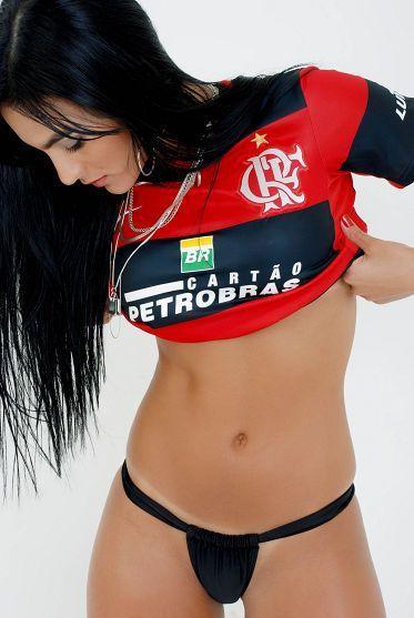ccf43f4b6 A Gostos a fé SS do Timão por maurogba - Musas - Fotos do Flamengo ...