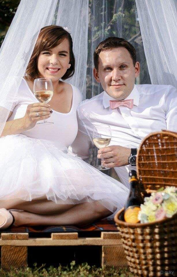 Svatební makeup