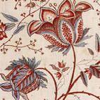 tissus du 18ème siècle                                                       …