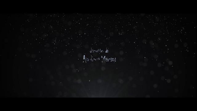 Il Rumore della Neve - Credits on Vimeo