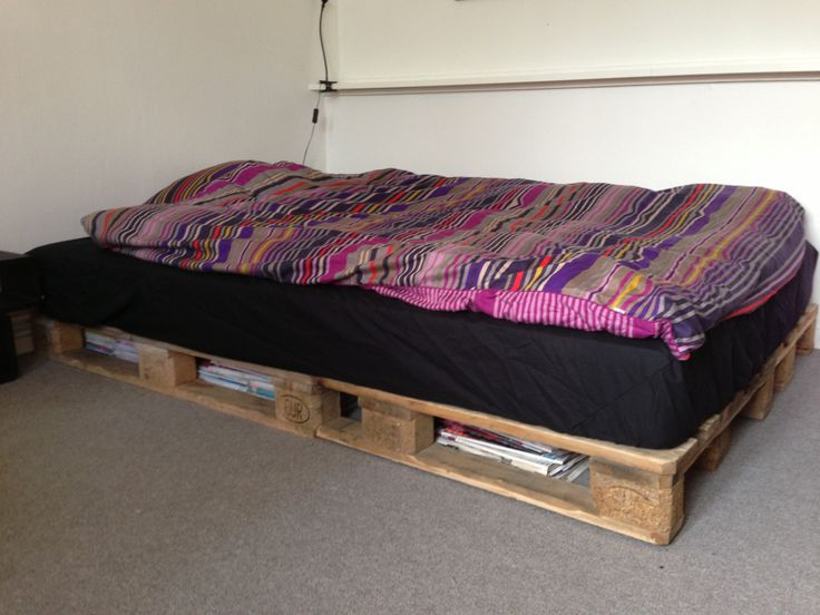 New bed :)