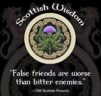 Scottish Wisdom