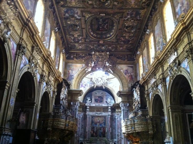 San Gregorio Armeno Church