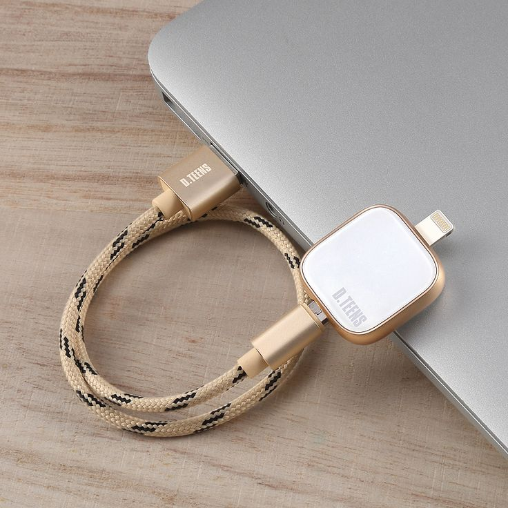 ==> [Free Shipping] Buy Best Dteens Fashion Metal otg Usb 3.0 Cle Usb 16/32/64/128 gb Usb Flash Drive Full Capacity Pendrive usb memory for apple iphone/ipad Online with LOWEST Price | 32784839396