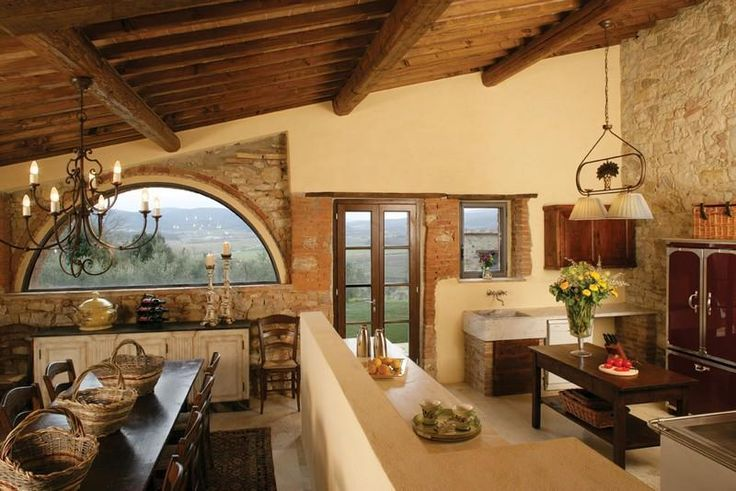 Luxury real estate in Casole d'Elsa, Italy - Countryhouse with five stars hotel & spa amenities - JamesEdition