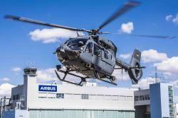 Airbus Helicopters entrega el H145M final a la Fuerza Aérea Alemana   Noticias y artículos de la defensa australiana   Reportero de Defensa de Asia Pacífico
