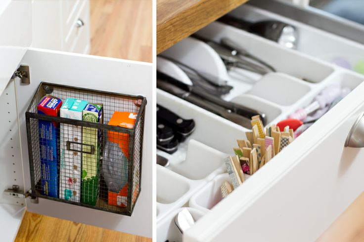 17 Best Images About Getting Organized Storage On