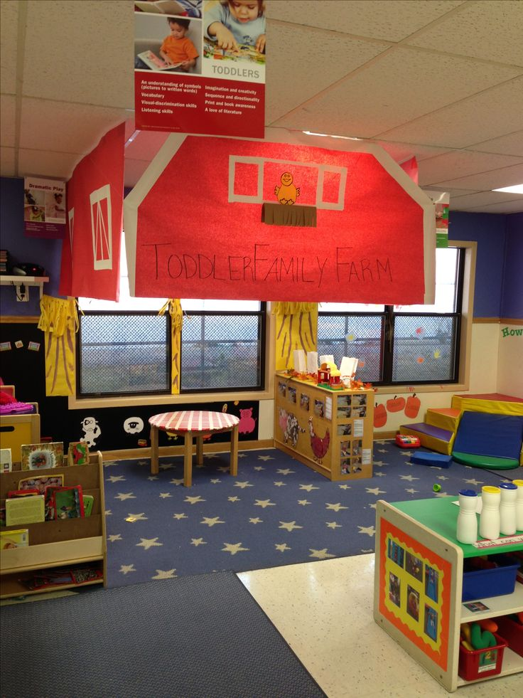 Classroom Ideas Preschool ~ Best farm theme classroom ideas on pinterest