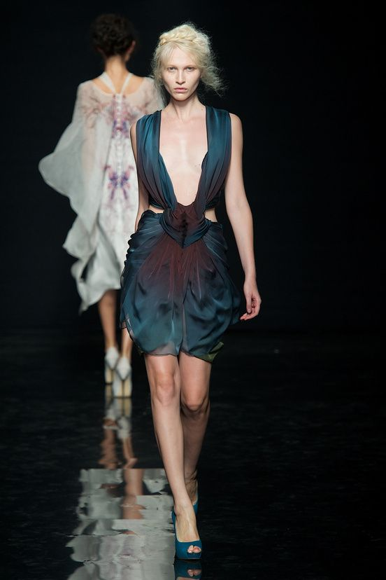 Yiquing Yin Haute Couture Automne-Hiver 2012-2013|19