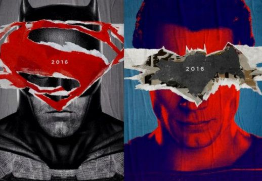 První teaser: komiksová bitva desetiletí Batman V Superman