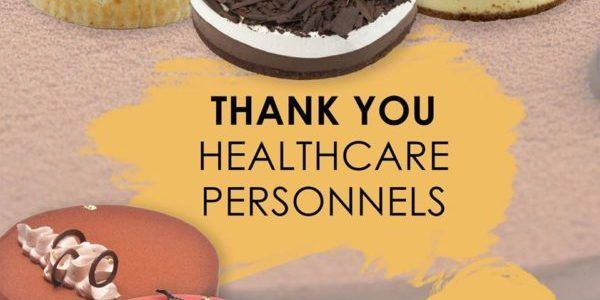 Kraftwich Singapore 25 Off Any Whole Cake Purchase For Healthcare Personnels Promotion Ends 31 Dec 2020 In 2020 Health Care Singapore Biodegradable Products