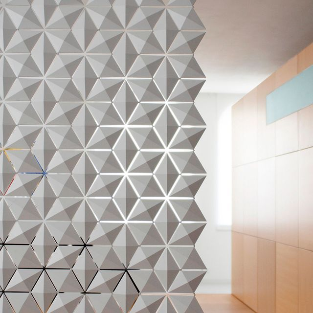 23 best acoustic wall images on pinterest groomsmen for Soluciones para espacios pequenos