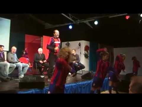 Cuore Rosso Blu live by Andrea Mingardi