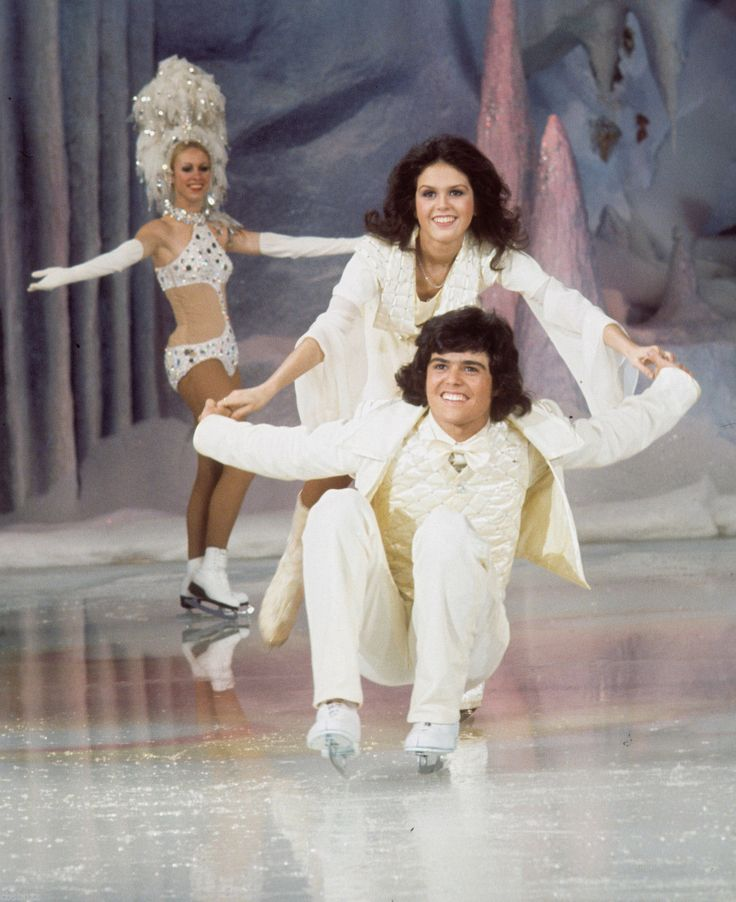 Donny and Marie TV Show Photo A81 | eBay