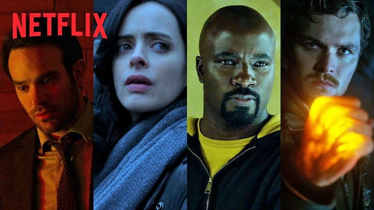 Daredevil, Jessica Jones, Luke Cage, And Iron Fist Team Up In The First Trailer For 'The Defenders' #Daredevil, #IronFist, #JessicaJones, #LukeCage, #Marvel, #Netflix, #TheDefenders celebrityinsider.org #TVShows #celebrityinsider #celebrities #celebrity #celebritynews #tvshowsnews