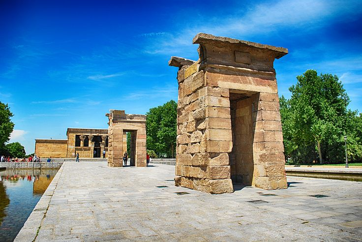 Temple of Depond