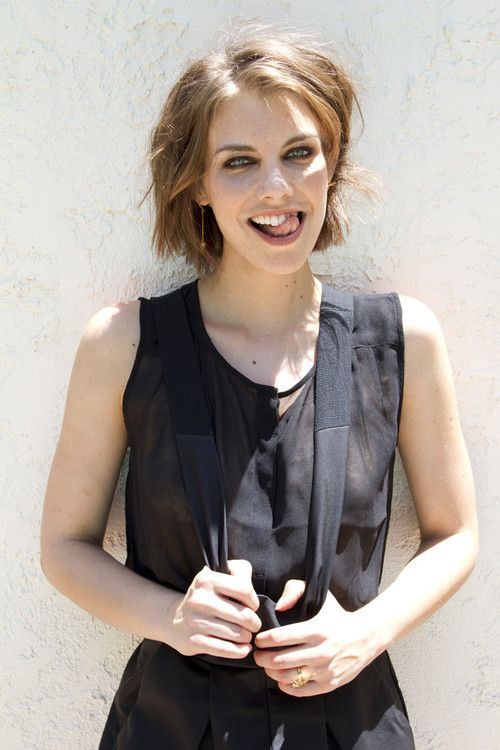 Lauren Cohan - walking dead