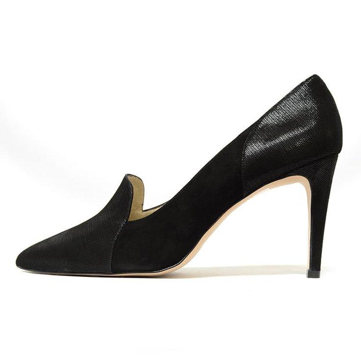 #escarpinsfemme #grandetaille #grandepointure #femme #mode #talonaiguille  #chaussure #chaussurefemme