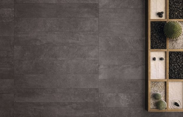 10 rivestimenti a effetto per il tuo bagno