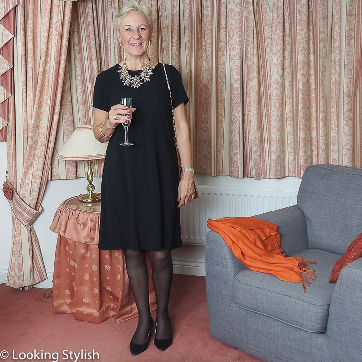 3 Women, 1 Little Black Dress Styled for Parties and ...