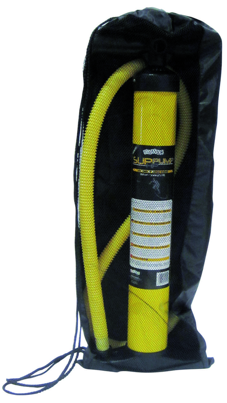 Bravo have developed a #hand_pump specifically for high pressure #Sup_Boards. Can be used on all SUP Boards Its special and innovative design allows this single action #hand #pump to inflate a board up to more than 1.5 Bar (23psi) with little or no effort.