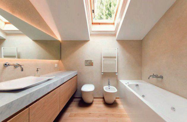 16 Spektakulare Skandinavische Badezimmer Interieurs Sie Werden Begeistert Sein In 2020 Skandinavisches Badezimmer Badezimmer Innenausstattung Badezimmer