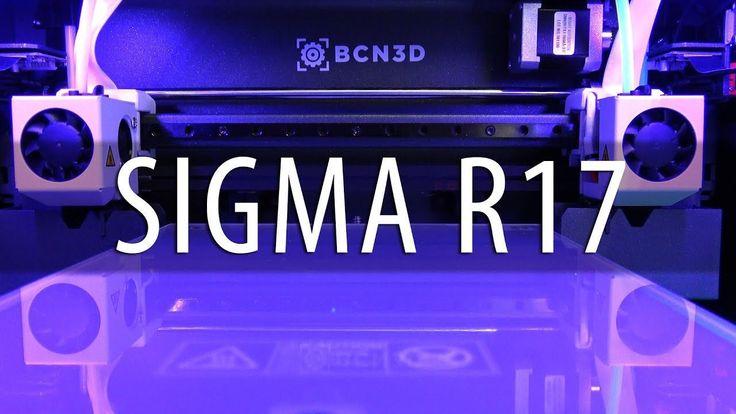 #VR #VRGames #Drone #Gaming BCN3D Sigma R17 3D Printer Review 3-d printers, 3d printer, 3d printer best buy, 3d printer canada, 3d printer cost, 3d printer for sale, 3d printer price, 3d printer software, 3d printers 2017, 3d printers amazon, 3d printers for sale, 3d printers toronto, 3d printers vancouver, 3d printing, best 3d printer, best 3d printer 2017, Drone Videos, large 3d printer, large 3d printer price, large 3d printer service, top 3d printers #3D-Printers #3D-Pr