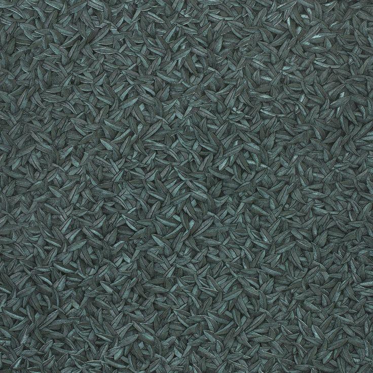 die besten 25 bl tter tapeten ideen auf pinterest h kelnkragenmuster schicke tapete und. Black Bedroom Furniture Sets. Home Design Ideas