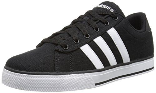 A street-savvy sneaker for everyday wearLeather, canvas or synthetic upperLace-up closureRemovable cushioned footbedRubber sole