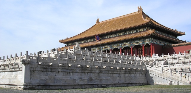 Loughborough University designers will be using the latest 3D digital technologies to help restore ancient artefacts from the Palace Museum in Beijing. Using conventional methods, the objects need to be measured, photographed and repaired using manual techniques – an extremely time-consuming and expensive task.