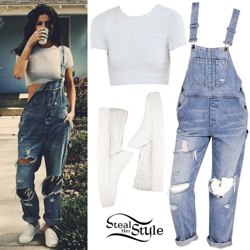 Selena Gomez Style, Clothes & Outfits | Steal Her Style