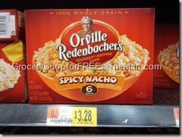 Great price match and coupon for Orville Redenbacher and Diet Dr Pepper!    http://www.groceryshopforfreeatthemart.com/2012/03/save-1-on-orville-redenbacher-and-diet-dr-pepper/