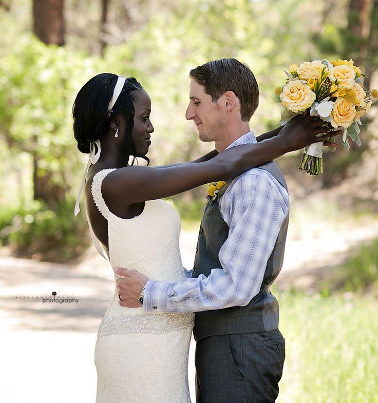 När gjorde Interracial dating start