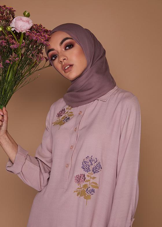 Soft Cotton Hijabs - AAB USA