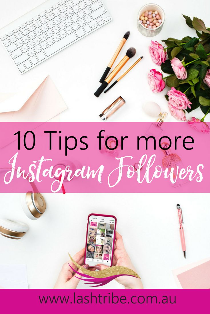 Instagram is bringing many of my business course students, new clients, everyday. They are following my many Instagram modules and today I would like to share some of them. Click to learn how you can boost your reputation online and gain more exposure and be more known as a brand. | Eyelash Extensions Business + Marketing Tips | Lash Tribe Australia
