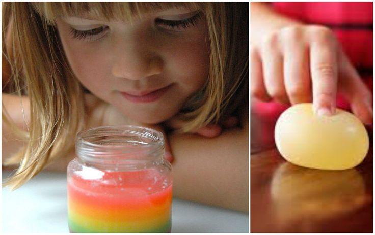 Všetky chemické pokusy nepatria len do laboratórií. Tie jednoduché môžete vyskúšať s deťmi aj doma.
