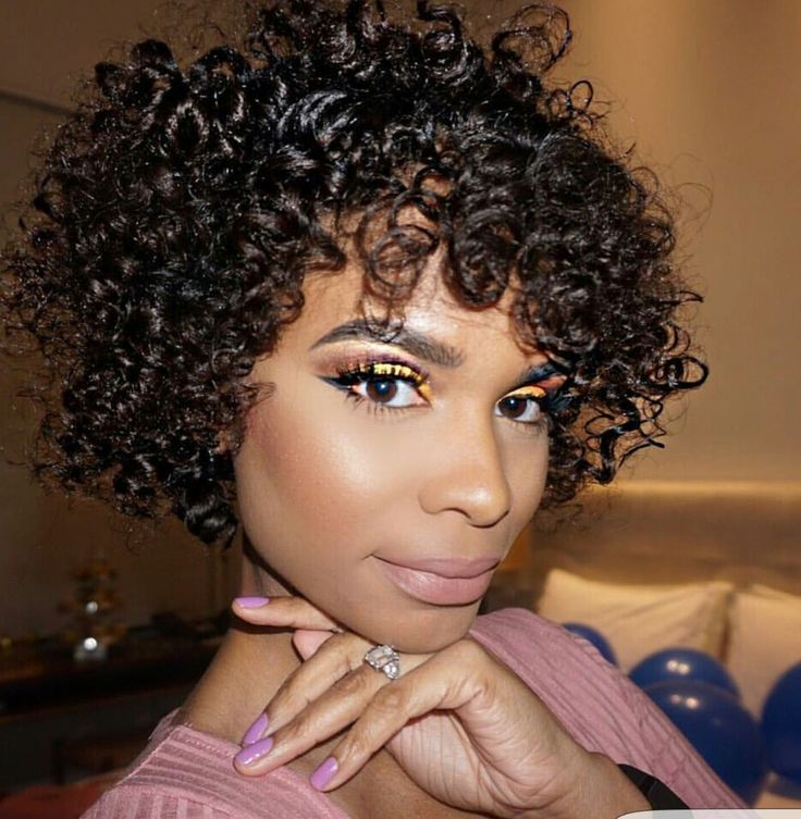 Bantu Knots Pinterest: Best 25+ Bantu Knot Curls Ideas On Pinterest