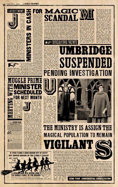 Dolores Umbridge - Harry Potter Wiki